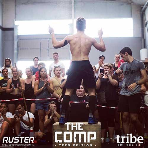 ruster team tribe