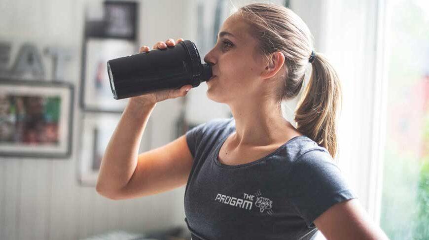 Best supplements in CrossFit