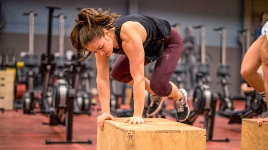 The ultimate guide to mastering the box jump