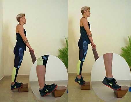 mobility exercises pistol squat