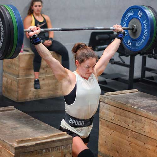 clean and jerk guide