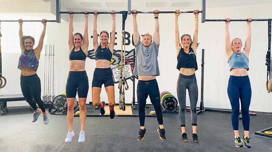 CrossFit: A Beginner's Guide