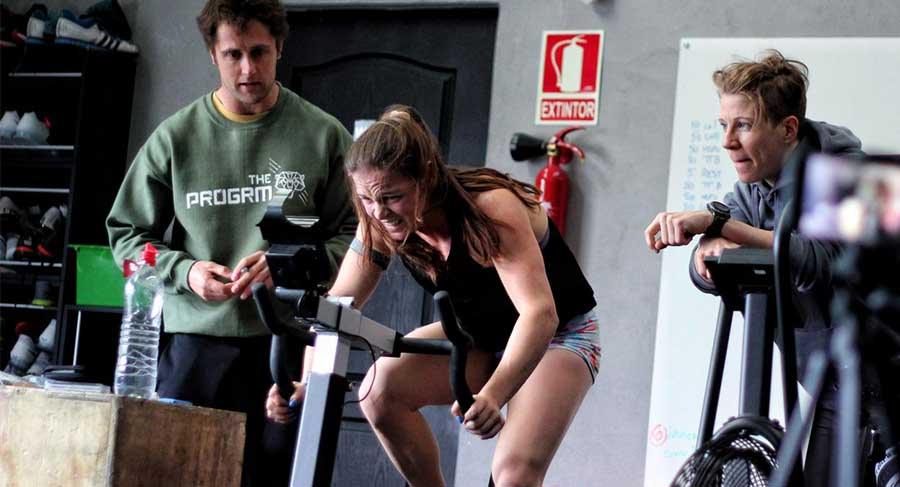metabolic crossfit program