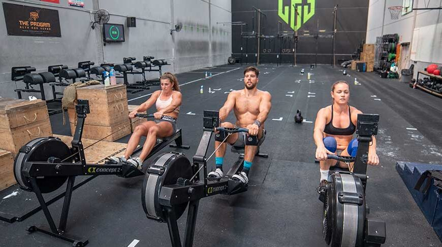 The Best Long Crossfit Wods