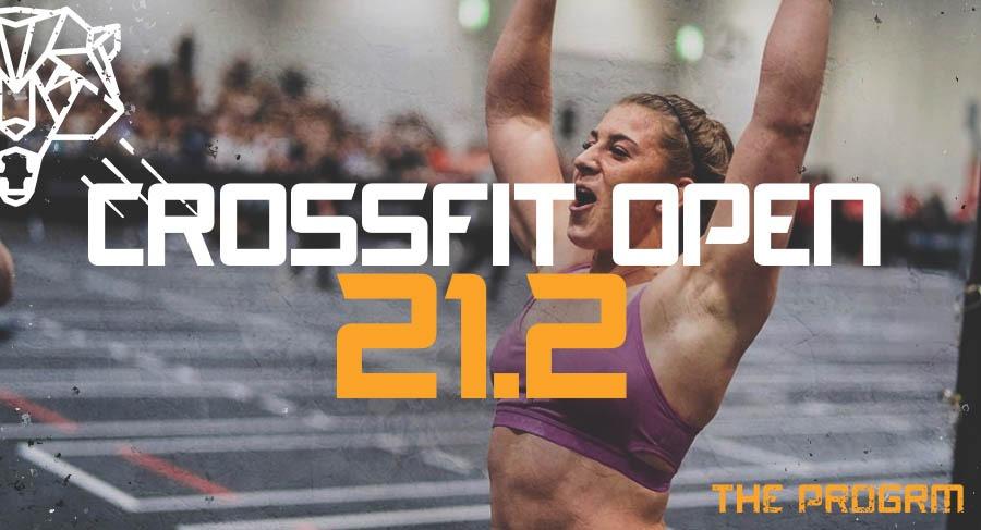 open crossfit 21.2