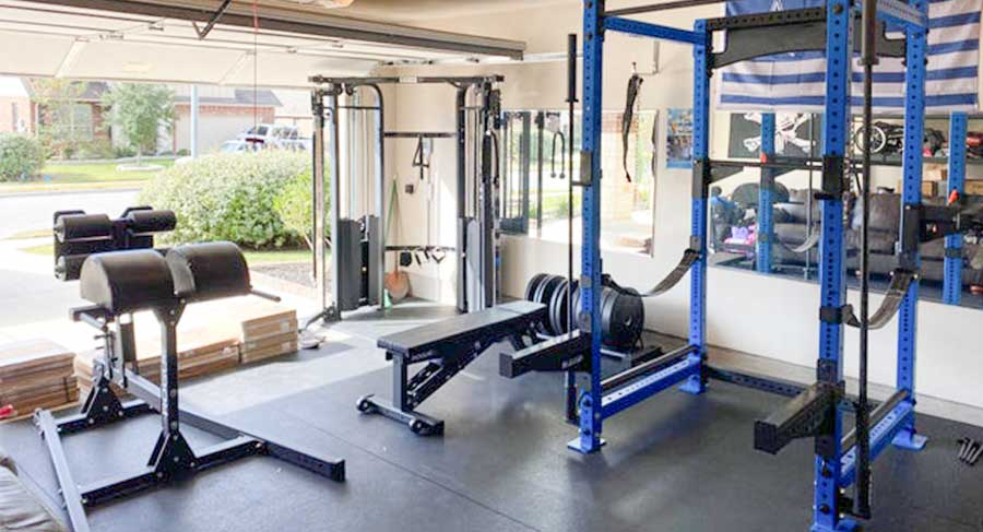 The Best CrossFit Equipment for a Home Gym