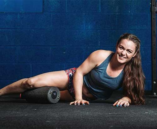 how to warm up crossfit