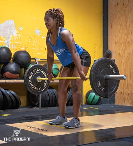 what is clean and jerk