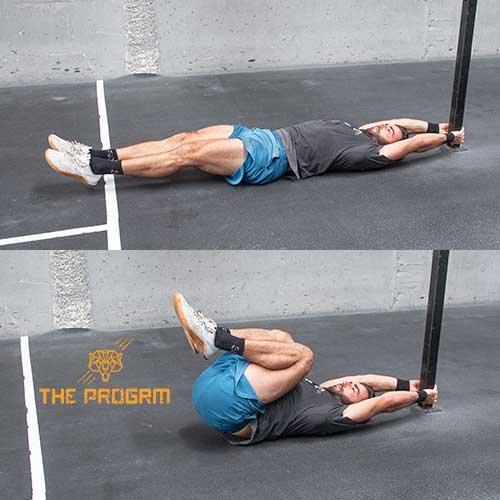 improve toes to bar