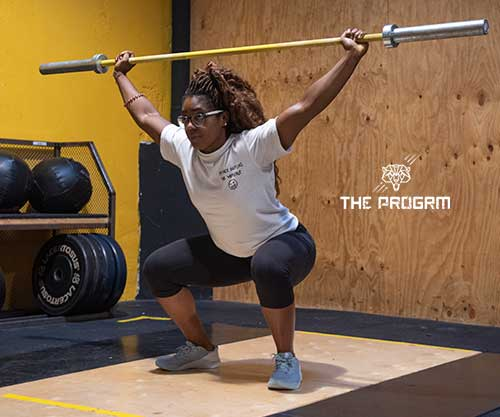 best tips for snatch crossfit