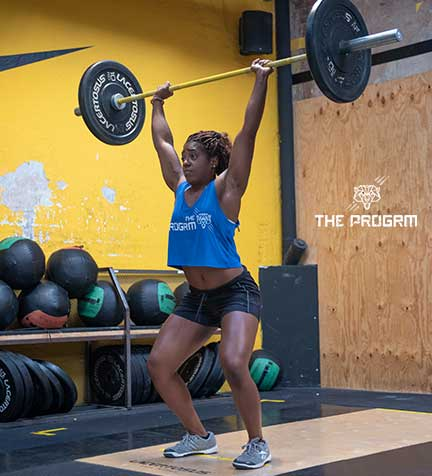 power clean form