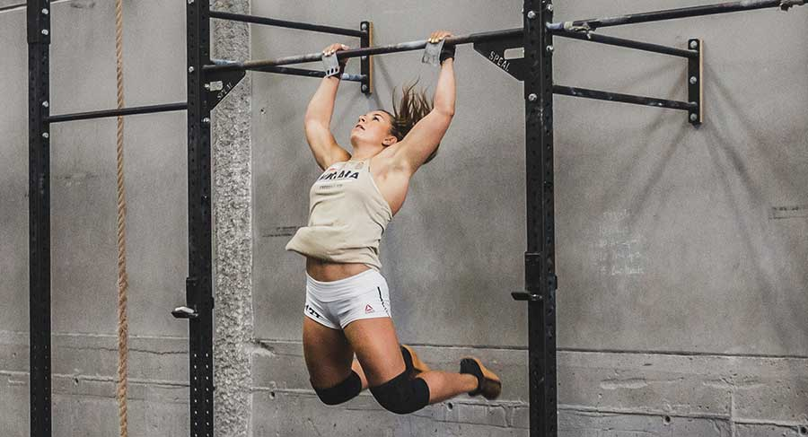 pull up butterfly chest to bar