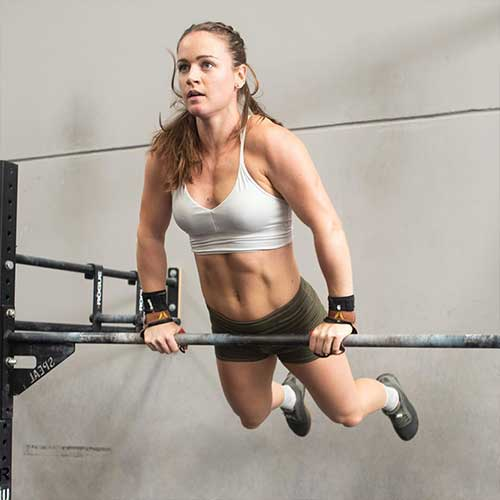 how to approach qualifiers crossfit