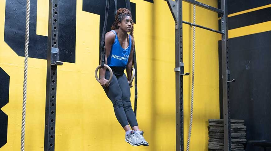 Make the most of your Ring dips