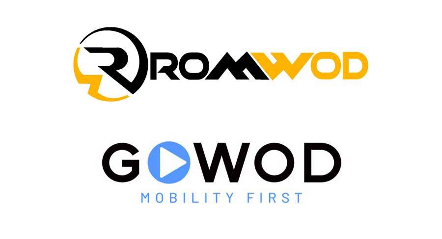 ROMWOD vs GoWOD