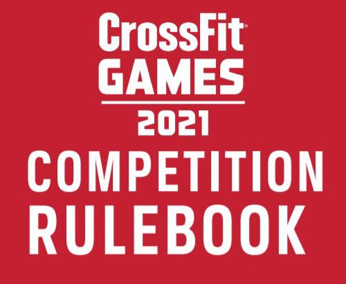 crossfit rules 2021