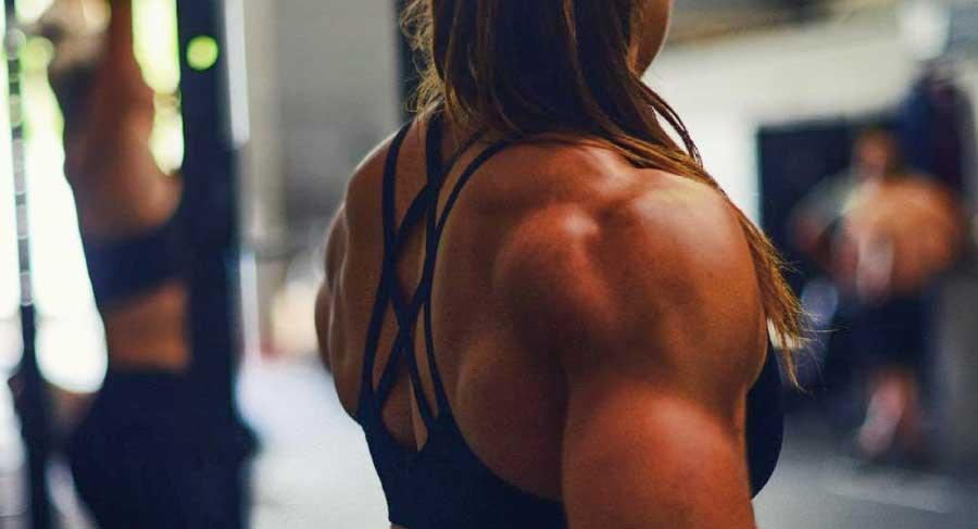 crossfit shoulder mobility