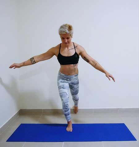 pelvic floor strengthen