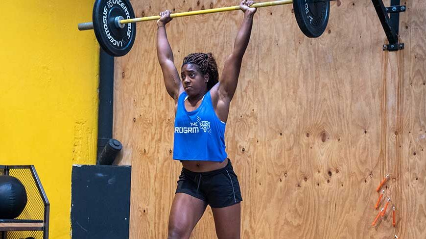 The complete Clean & Jerk guide