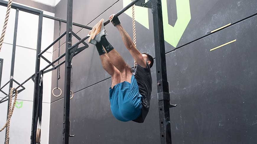 A complete guide to Toes To Bar