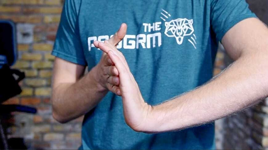 Best wrist mobility exercises for pain relief